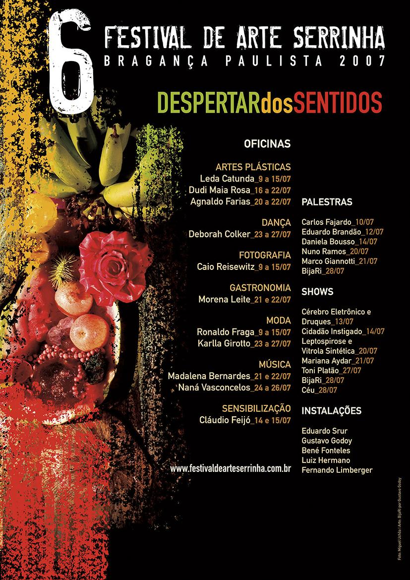 6º Edição/2007