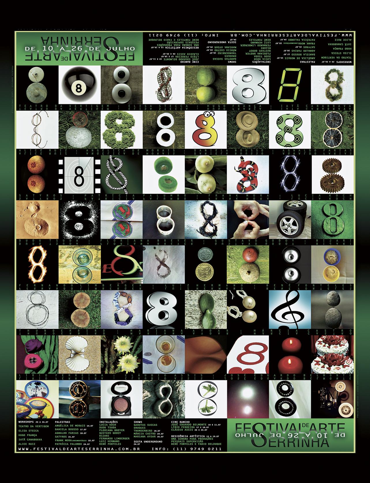 8º Edição/2009