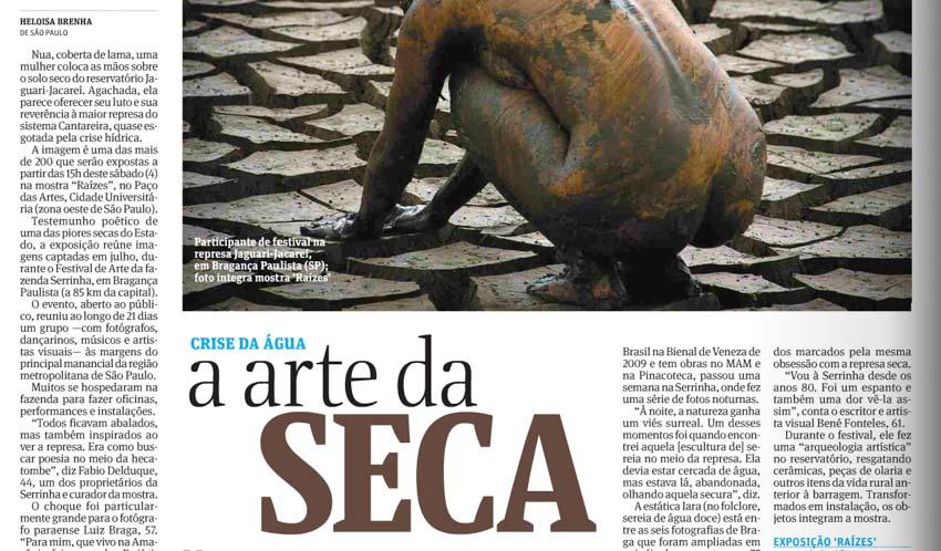 Folha de São Paulo // Cotidiano