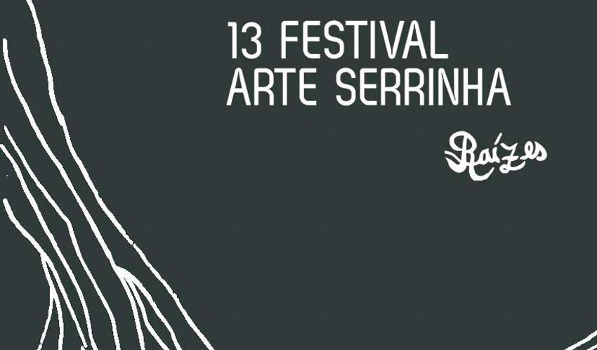 Catálogo do Festival 2014