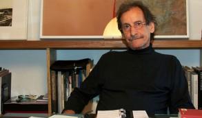 Entrevista com Carlos Fajardo