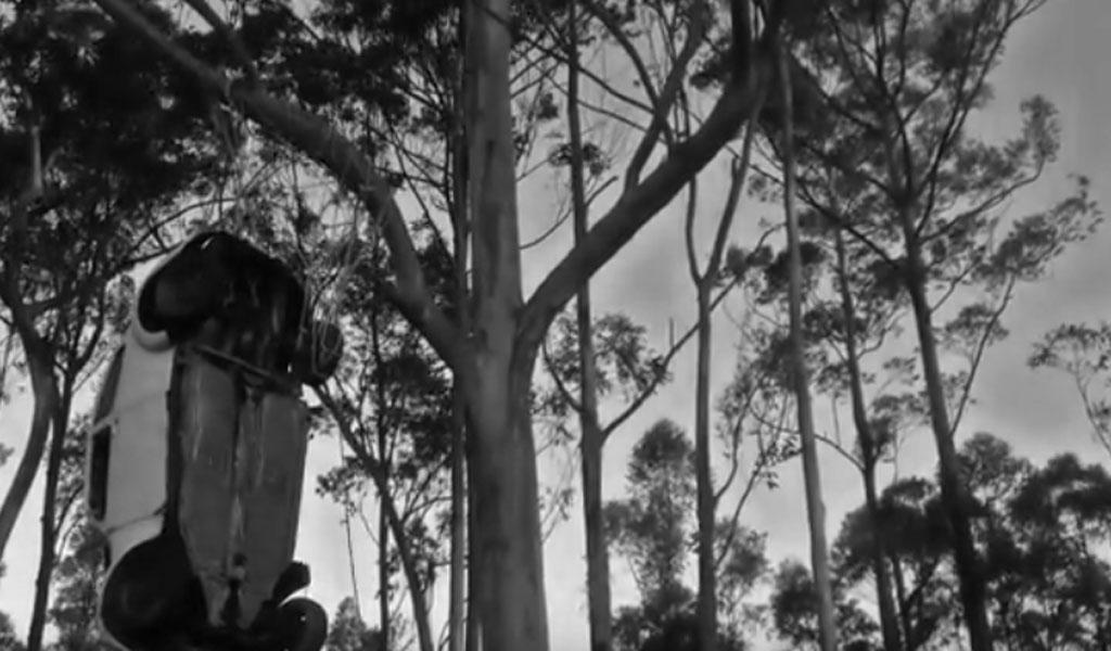 Filmes produzidos durante a oficina de instalação