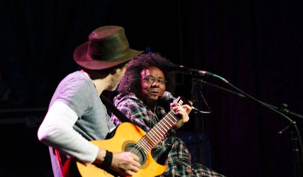 Juntos, Moska e Chico César encerram o Festival de 2016