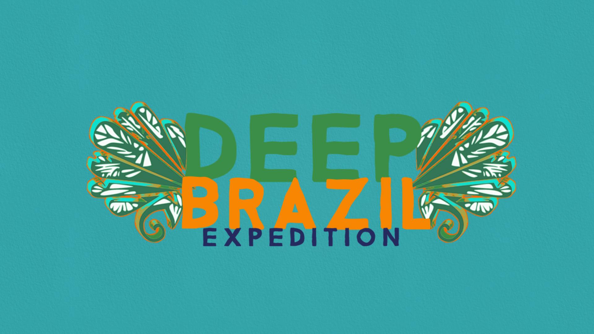 A expedição Brasil Profundo