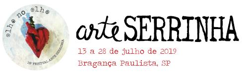 FESTIVAL DE ARTE SERRINHA